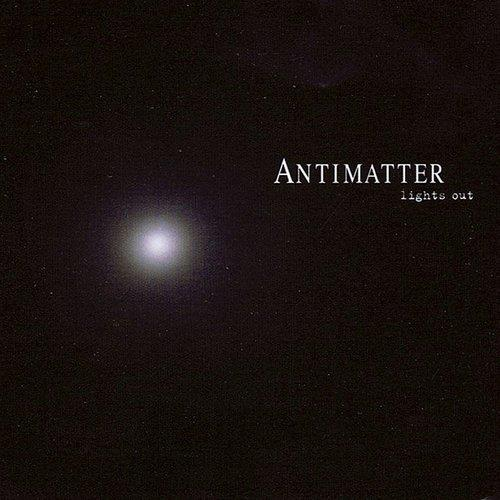 "Antimatter ""Lights Out Limited LP"""