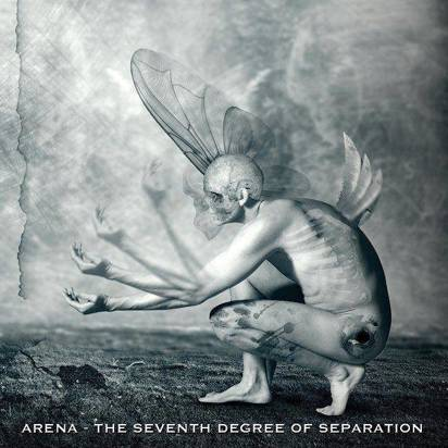 "Arena ""The Seventh Degree Of Separation"""