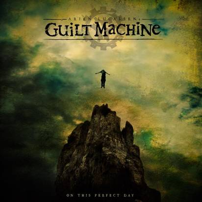"Arjen Lucassen Guilt Machine ""On This Perfect Day Special Edition"""