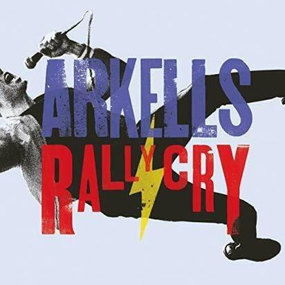 "Arkells ""Rally Cry"""