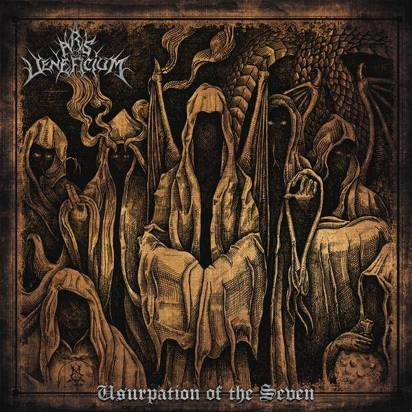 "Ars Veneficium ""Usurpation Of The Seven"""