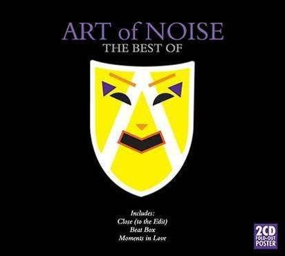 "Art Of Noise ""The Best Of"""