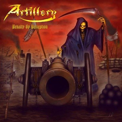 "Artillery ""Penalty By Perception"""