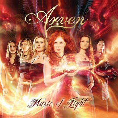 "Arven ""Music Of Light"""