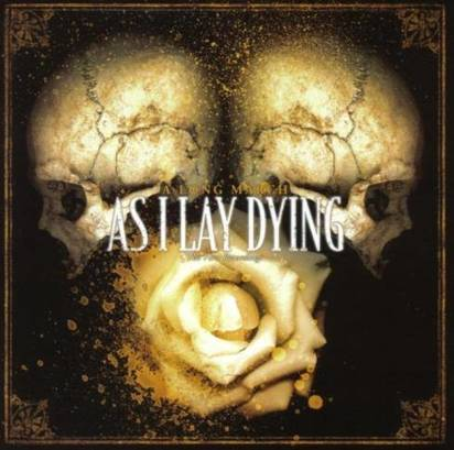 "As I Lay Dying ""A Long March"""