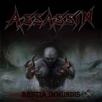 "Assassin ""Bestia Immundis"""