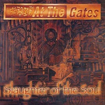"At The Gates ""Slaughter Of The Soul FDR"""