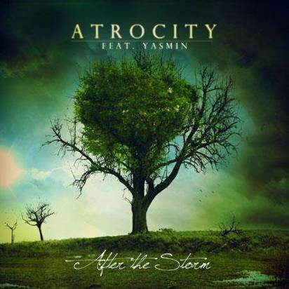 "Atrocity ""After The Storm Limited Edition"""