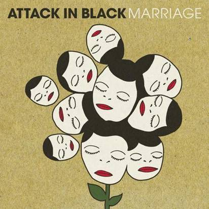 "Attack In Black ""Marriage"""