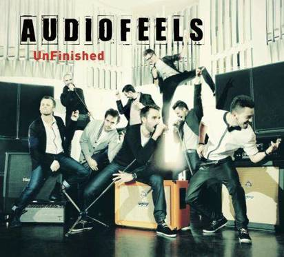 "Audiofeels ""Unfinished"""