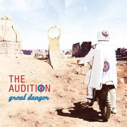 "Audition, The ""Great Danger"""