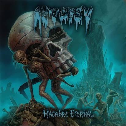 "Autopsy ""Macabre Eternal Limited Edition"""