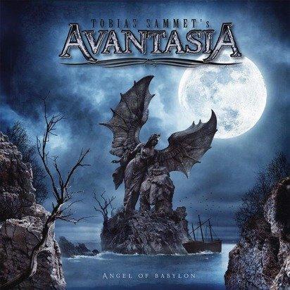 Mystic.pl - Avantasia Angel Of Babylon LP | VINYL