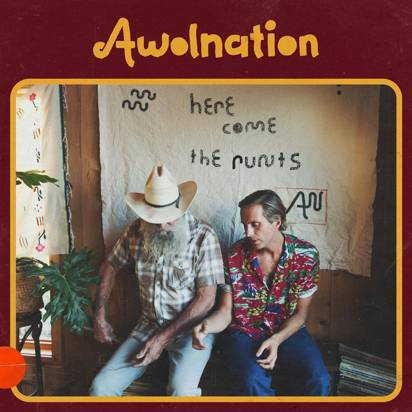 "Awolnation ""Here Come The Runts LP"""