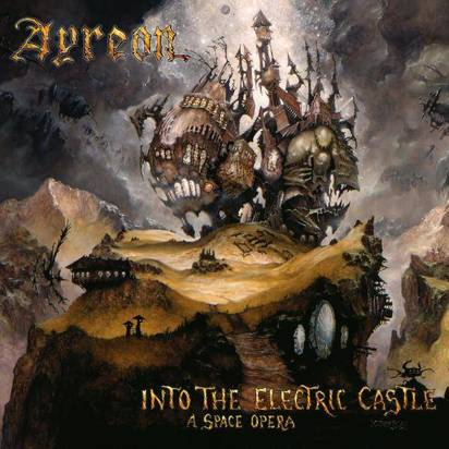 "Ayreon ""Into The Electric Castle"""