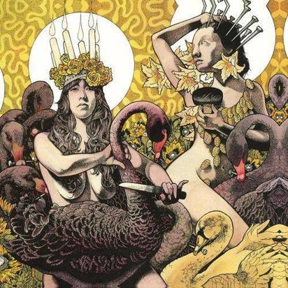 "Baroness ""Yellow & Green Limited Edition"""
