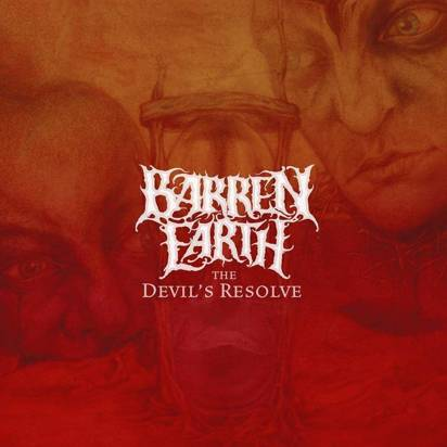 "Barren Earth ""The Devil'S Resolve Limited Edition"""