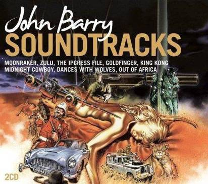 "Barry, John ""Soundtracks"""