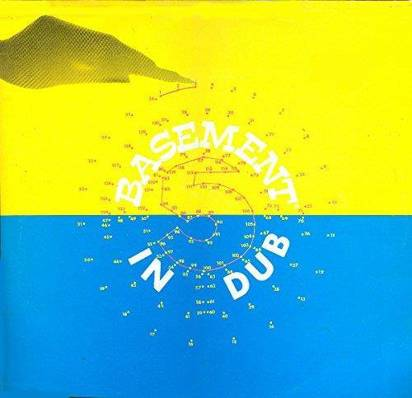 "Basement 5 ""In Dub Limited Edition LP"""
