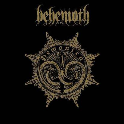 "Behemoth ""Demonica"""