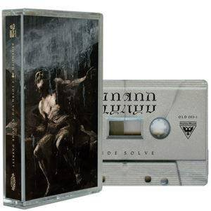 "Behemoth ""I Loved You At Your Darkest -  Silver Tape"""