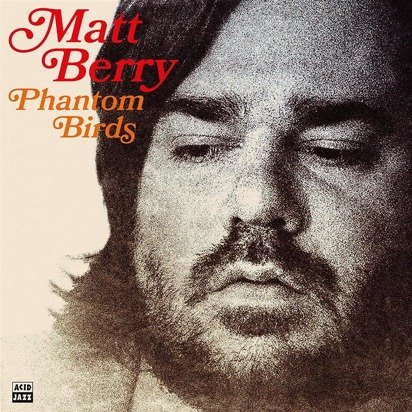 "Berry, Matt ""Phantom Birds Colored LP"""