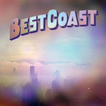 "Best Coast ""Fade Away Lp"""