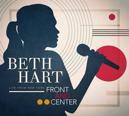 "Beth Hart ""Front And Center – Live From New York"""