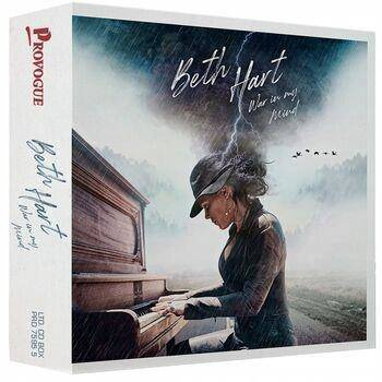 "Beth Hart ""War In My Mind Limited Edition"""