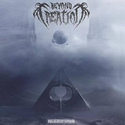 "Beyond Creation ""Algorythm Limited Edition"""