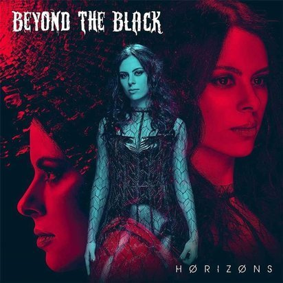 "Beyond The Black ""Horizons Limited Edition"""