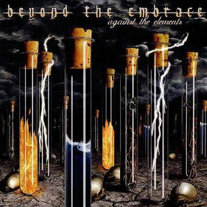 "Beyond The Embrace ""Against The Elements"""