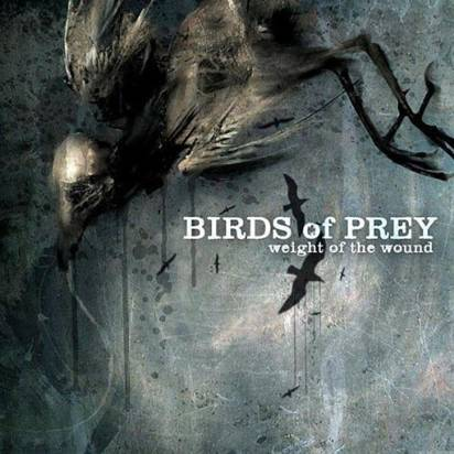"Birds Of Prey ""Weight Of The Wound"""