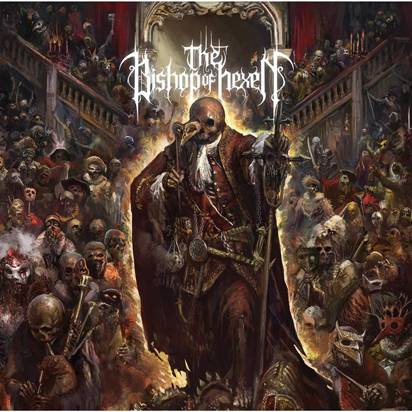 "Bishop Of Hexen, The ""The Death Masquerade"""