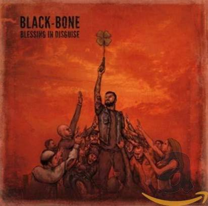 "Black-Bone ""Blessing In Disguise"""