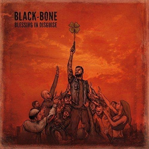 "Black-Bone ""Blessing In Disguise Lp"""