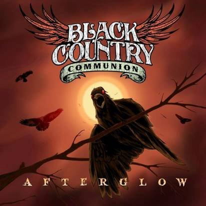 "Black Country Communion ""Afterglow"""