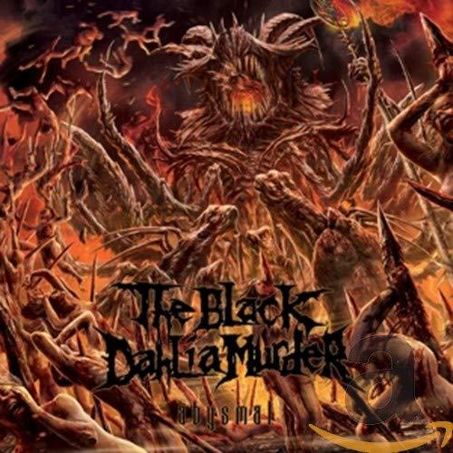 "Black Dahlia Murder, The ""Abysmal Limited Edition"""