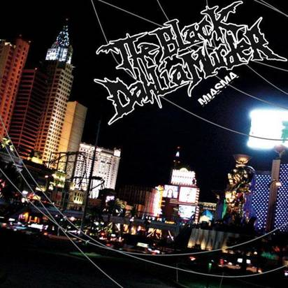 "Black Dahlia Murder, The ""Miasma"""