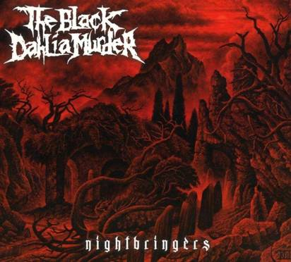 "Black Dahlia Murder, The ""Nightbringers Limited Edition"""
