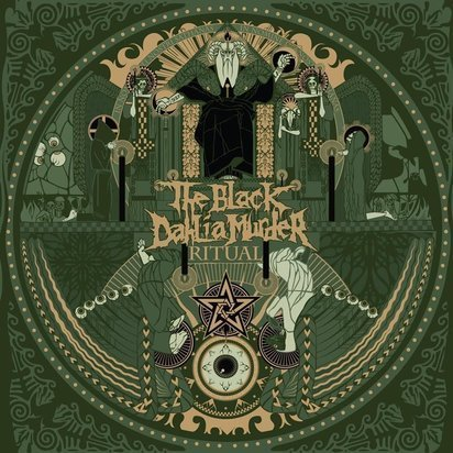 "Black Dahlia Murder, The ""Ritual LP"""