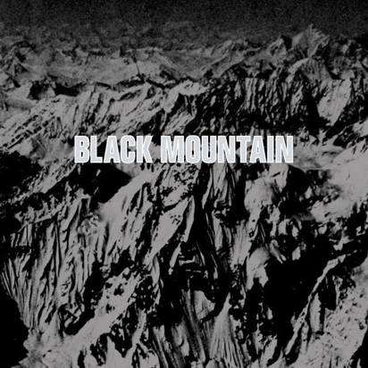 "Black Mountain ""Black Mountain"""