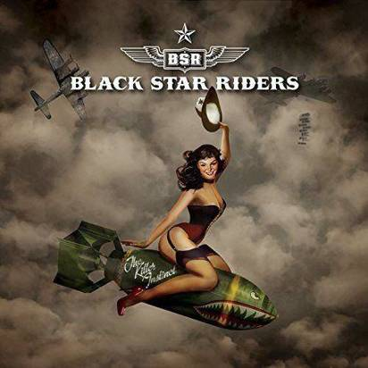 "Black Star Riders ""The Killer Instinct"""