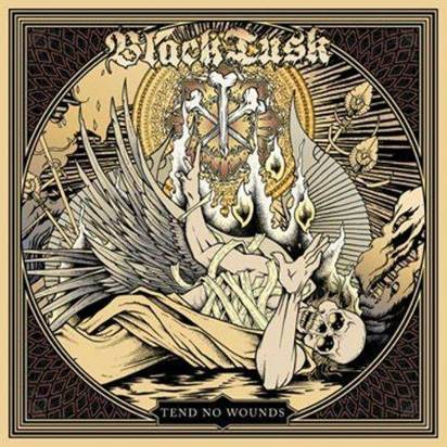 "Black Tusk ""Tend No Wounds"""