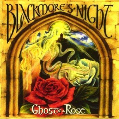 "Blackmore'S Night ""Ghost Of A Rose"""