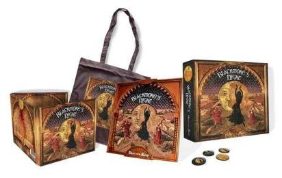 "Blackmore's Night ""Dancer And The Moon Fanbox"""