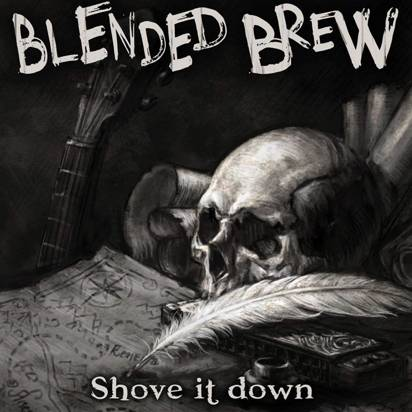 "Blended Brew ""Shove It Down LP"""
