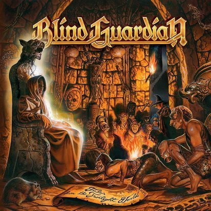 "Blind Guardian ""Tales From The Twilight World Limited Edition Remixed Remastered"""