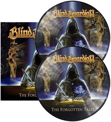"Blind Guardian ""The Forgotten Tales PLP"""
