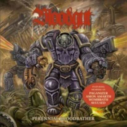 "Bloodgut ""Perennial Bloodbather"""